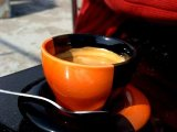 Hot Coffee, India