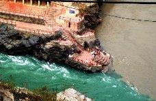 Rishikesh Ganga India