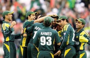 Cricket T20, 2009