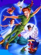 Peter Pan, Dharamsala