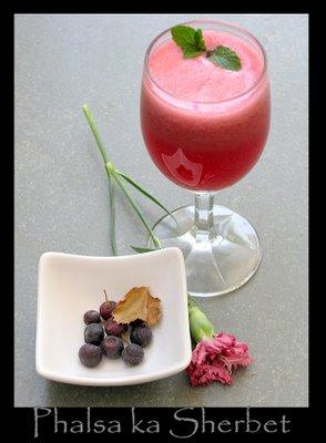 India Berry
