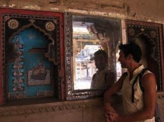 India Mirrors
