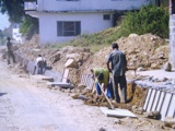 Repair Work, Dharamsala
