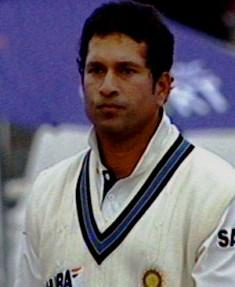 Sachin Tendulkar 2008
