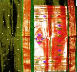 Saree of India