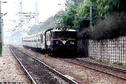 Shatabdi Express Himachal
