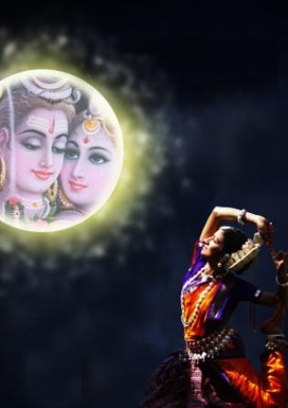 Maha Yogi, Shiva Himalayas