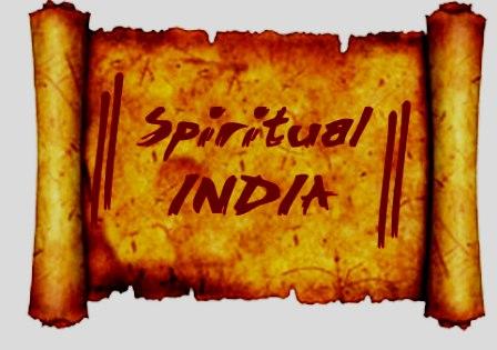 Spiritual India Spiritual India