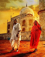 Taj India Together