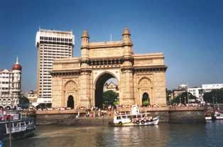 Taj India Gate, India