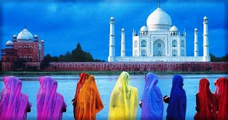 Taj Heritage India