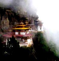 Takstan Gompa, Bhutan