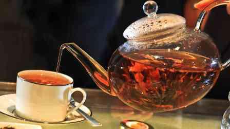 Tea Himalayas