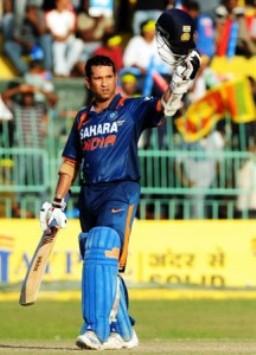 Sachin Tendulkar Cricket Legend