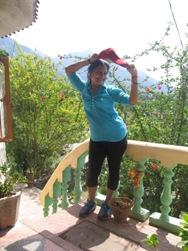 Vidya Niwas, Dharamsala