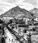 Ajmer Sharif, Rajasthan