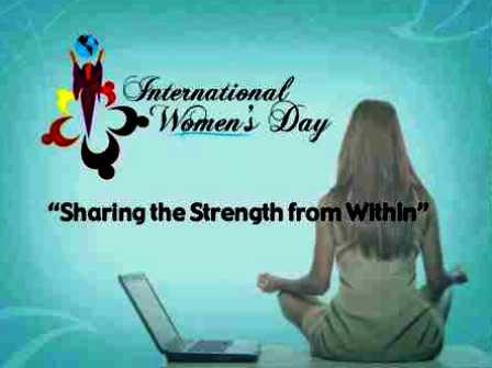 International Women's Day 2010