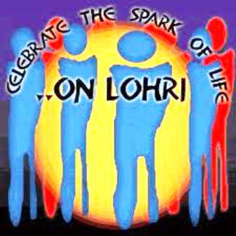 Lohri Festival, North India