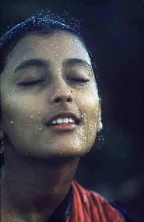 Monsoon Girl India