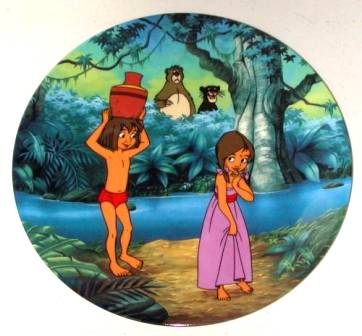 Jungle Book India