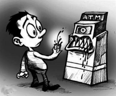 ATM Dharamsala