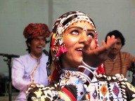 Gypsies India