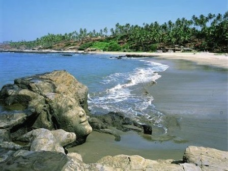 Goa Beaches