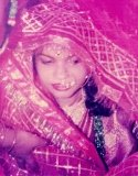 Sangeeta Bride