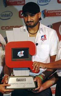 Compaq Cup 2009