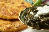 Food of Punjab Inda