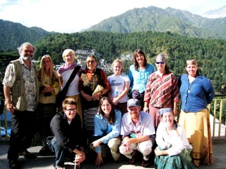 Dharma Group Dharamsala