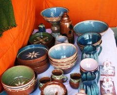 Himachal Pottery