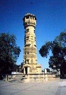 Jhulta Minar Gujarat