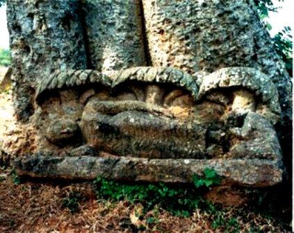 Kalinga Budhha