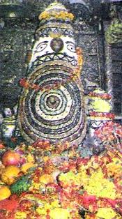 Kangra Devi Temple