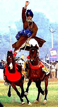 Kila Raipur Games 2010