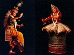 Folk Dance, Manipur