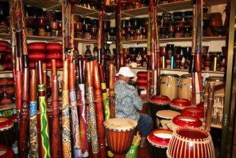 Mizoram Folk Music
