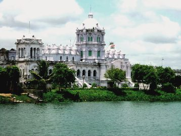 Neer Mahal Tripura