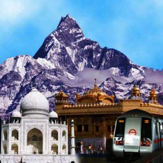 North India Travel