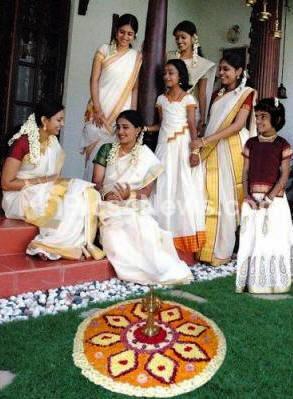 Onam Festival India