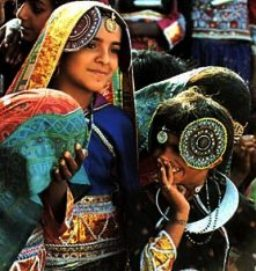 Tribes Gujrat