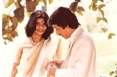 Arvind Sangeeta in Spring